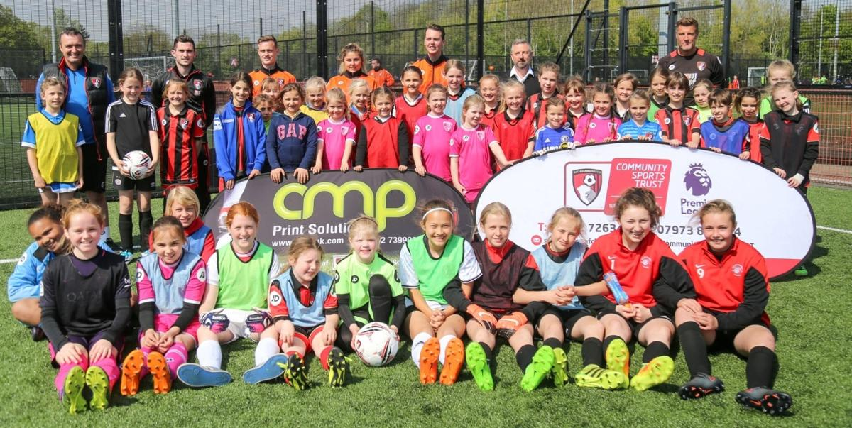AFC Bournemouth Soccer School